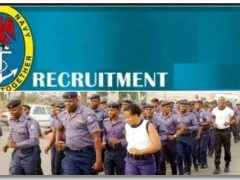 Navy Recruitment 2020/2021 Application Form Portal | www.joinnigeriannavy.com
