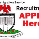 Immigration Recruitment Portal 2020/2021 and Application Guide – www.nisrecruitment.org.ng