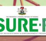Sure-P Recruitment Application Form Portal | www.sure-p.gov.ng