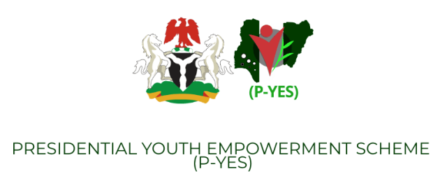 PYES application form