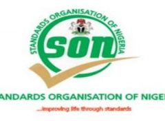 SON Recruitment 2020/2021 Application Form Portal | www.son.gov.ng