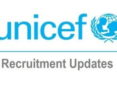 UNICEF Recruitment Nigeria 2020/2021 Application Form Portal | www.unicef.org